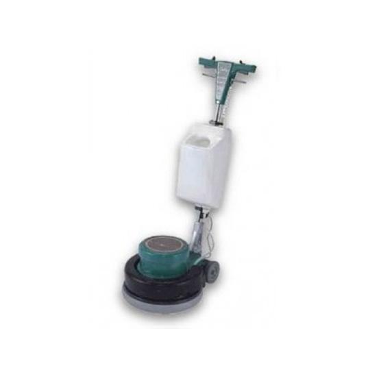154-Scrubbing-Machine-extra-weight