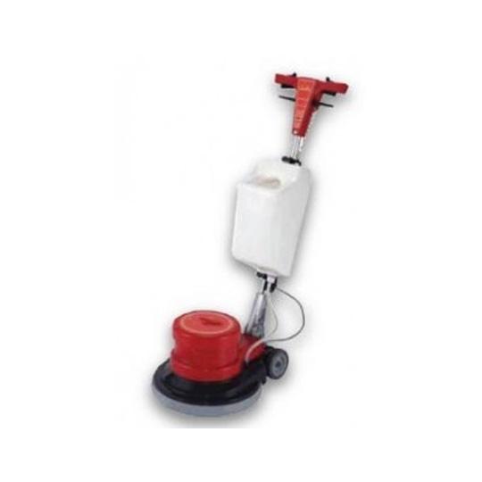 154-Scrubbing-Machine
