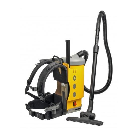 Backpack-Dry-Vacuum-Cleaner