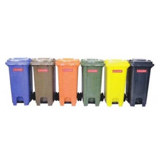 Mobile-Garbage-Bins-With-Foot-Pedal120-240