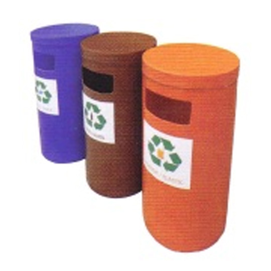 Recycle Bin-Front-Opening---RECYCLE-OLYMPIC-50