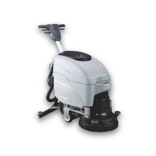 Walk-Behind-Scrubbing-Machine