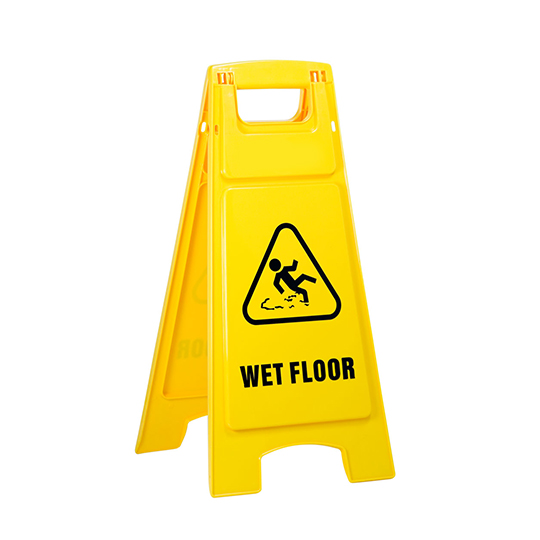 Safety Equipments & Floor Signages