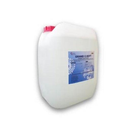 Grand C Softener – Cement Softener
