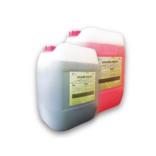 Grand Fresh – Deodorizer & Disinfectant Detergent