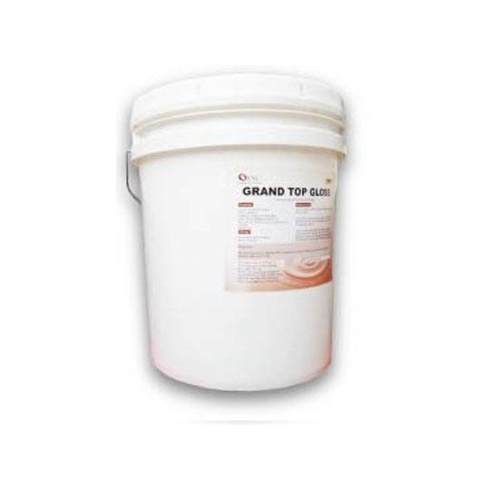 Grand Top Gloss – High Performance Floor Polish (Wax)