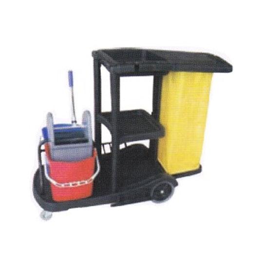 Janitor Cart Wringer Bucket