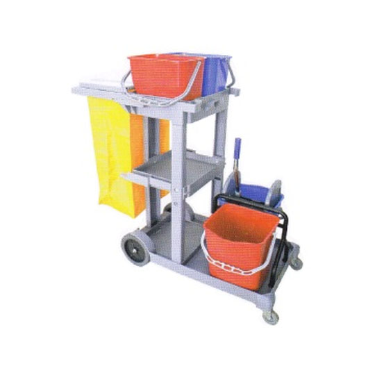 Multifunction JanitorCart