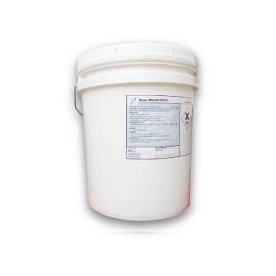 Shin Sour (Neutralizer) – Laundry Alkaline Neutralizer Powder