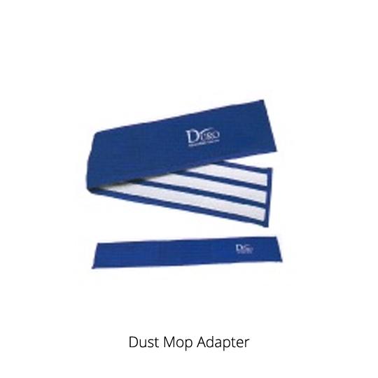 Dust-Mop-Adapter