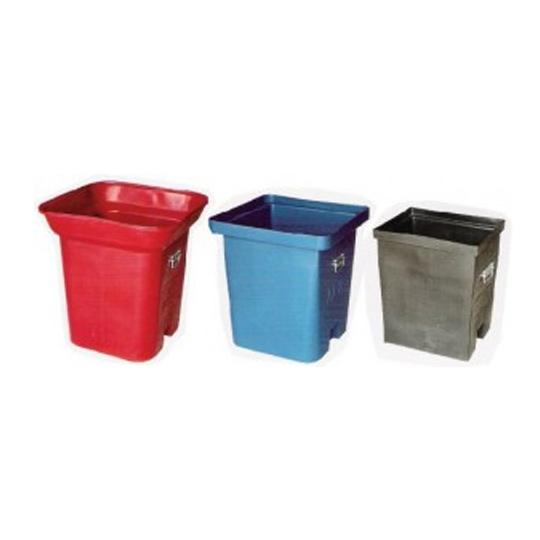 Plastic Bin Drum