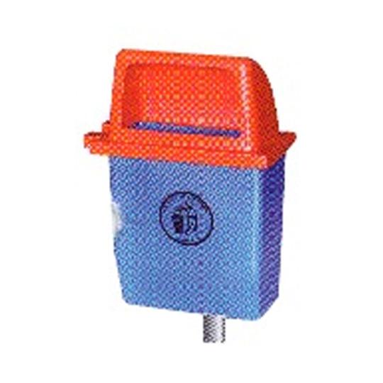 Plastic Bin EZ 28
