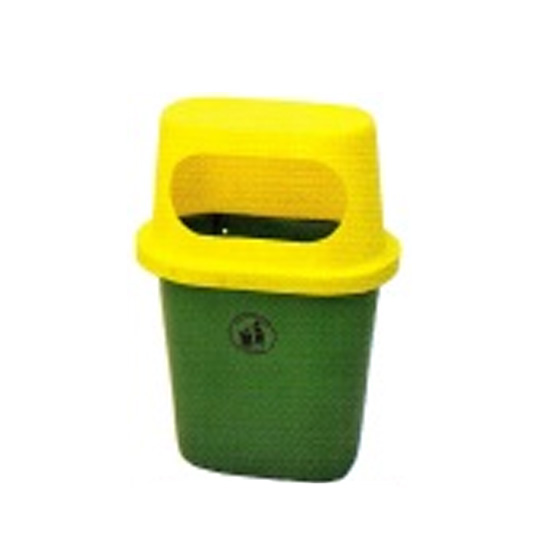 Plastic Bin Forest 40