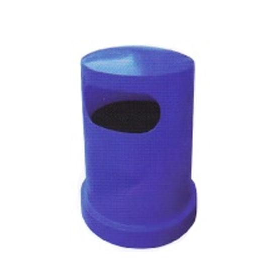 Plastic Bin Haddas 40