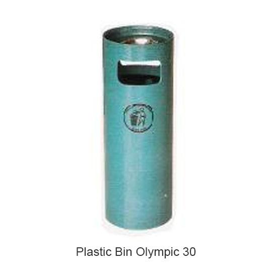 Plastic Bin Olympic 30