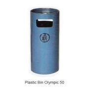 Plastic Bin Olympic 50