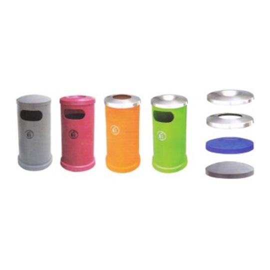Plastic Bin Zara 68