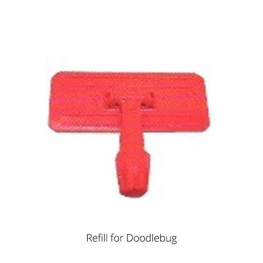 Refill-for-Doodlebug