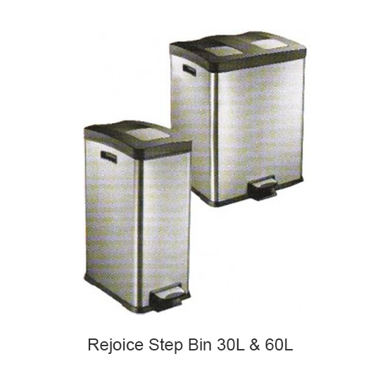 Rejoice-Step-Bin-30L-60L
