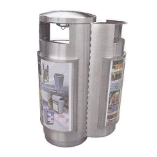 Stainless-Steel-Advertising-Bin-164