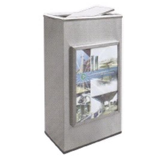 Stainless-Steel-Advertising-Bin-165