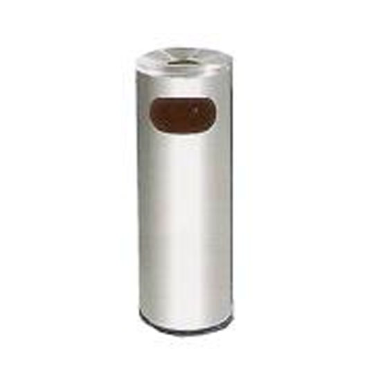 Stainless Steel Litter Bin Ashtray Top RAB001A