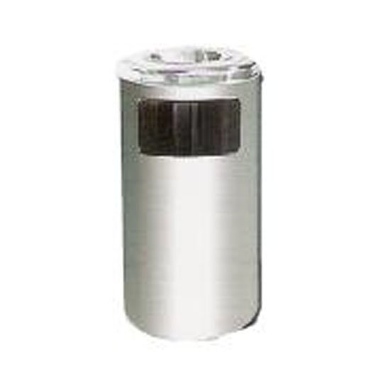 Stainless Steel Litter Bin Ashtray Top RAB040