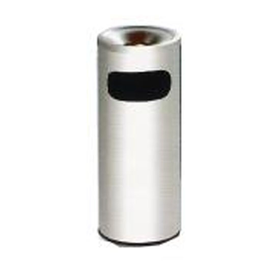 Stainless Steel Litter Bin Ashtray Top RAB042