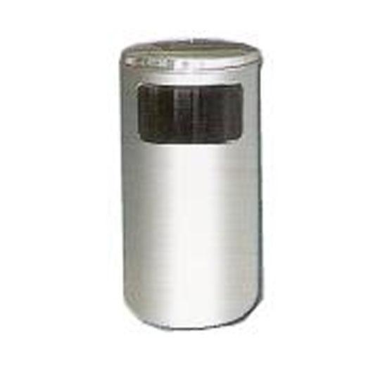 Stainless Steel Litter Bin Flat Top RAB041
