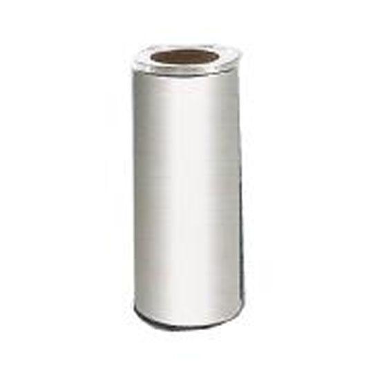 Stainless Steel Litter Bin Open Top RAB009OT