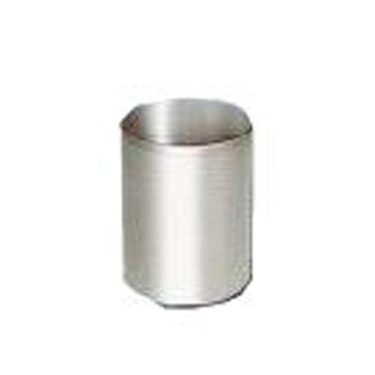 Stainless Steel Room Bin RB036