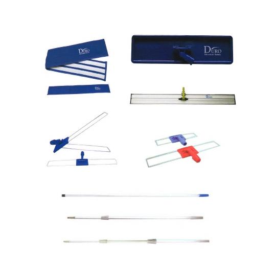 Mop Frames / Adapters / Handles