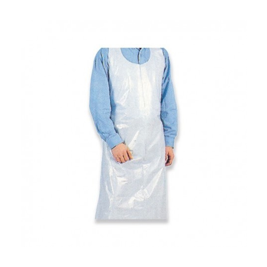 plastic-apron