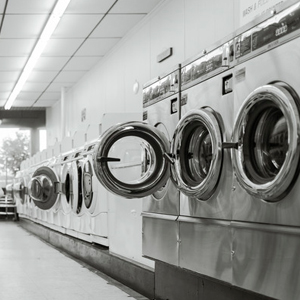 Laundry Detergents and Laundry Aids